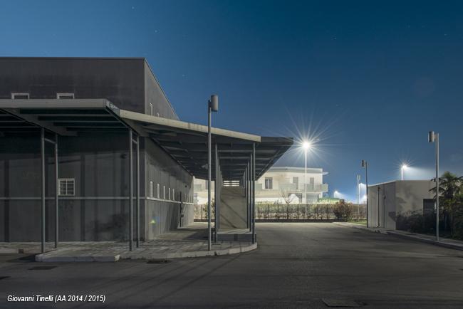 Giovanni Tinelli - Scuola di Fotografia F.project Bari