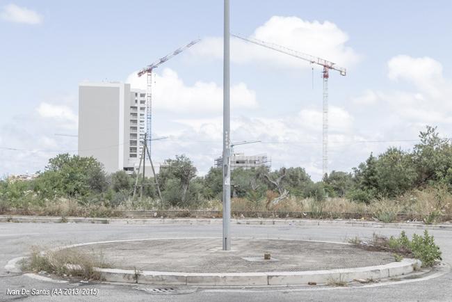 Ivan De Santis - Scuola di Fotografia F.project Bari