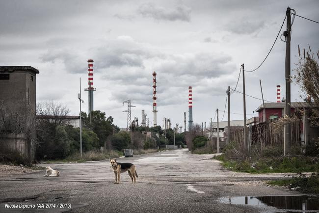 Nicola Dipierro - Scuola di Fotografia F.project Bari