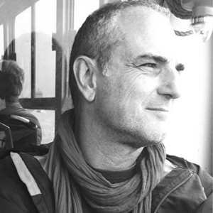 Stefano De Luigi - F.project