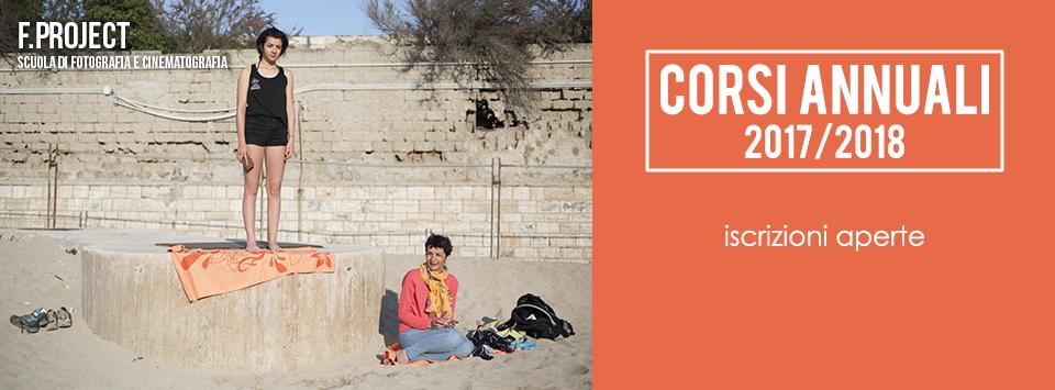Corso biennale di fotografia professionale a Bari (Puglia)