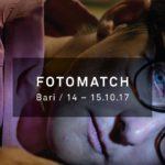 Fotomatch: due giorni di fotografia in città