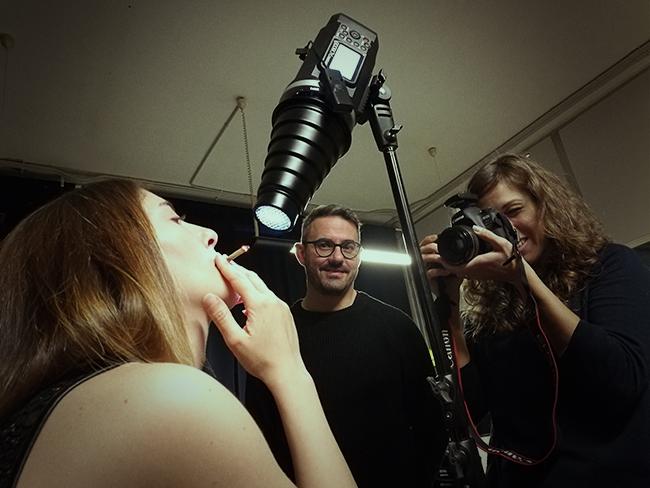 Lezioni private di fotografia e postproduzione - corsi personalizzati a Bari