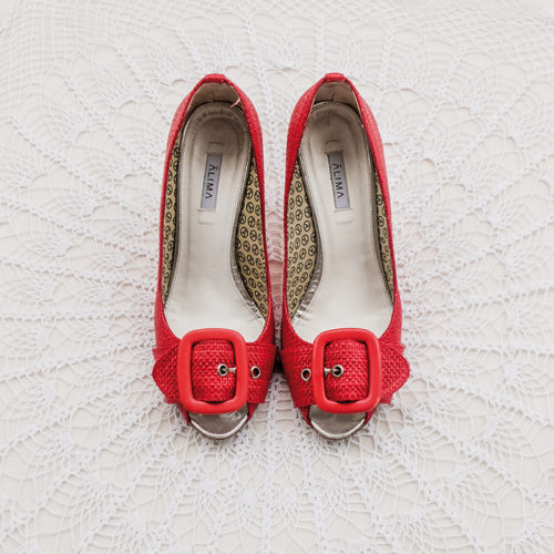 Alessia Busto - In her shoes