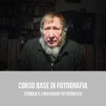 Corso di Fotografia tecnica e linguaggio a Bari - Puglia