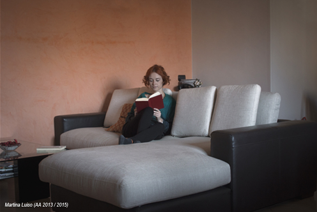 Martina Luiso - Scuola di Fotografia F.project Bari