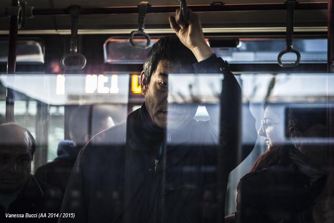 Vanessa Bucci - Scuola di Fotografia F.project Bari