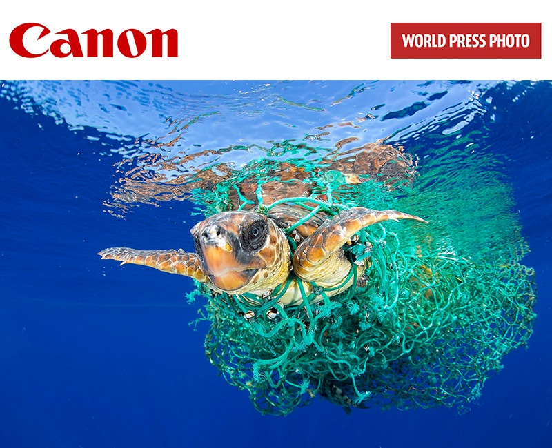 Canon Reflection Lectures - World Press Photo 2017
