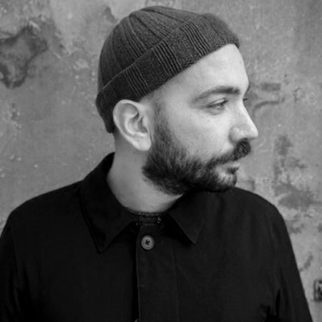 Alfredo Chiarappa - Docente Scuola di fotografia F.project