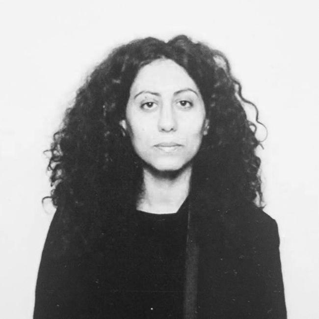 Francesca Loprieno - Docente Scuola di fotografia F.project