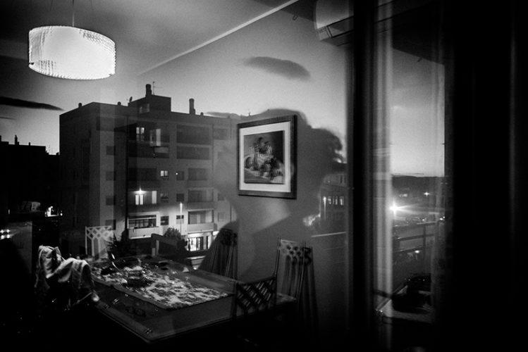 Ilaria Ferrara - The sound of silence