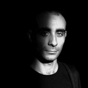Ivan De Santis - Docente Scuola di fotografia F.project