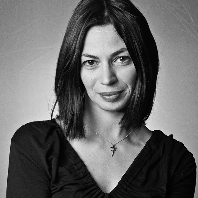 Maria Pansini - Docente Scuola di fotografia F.project