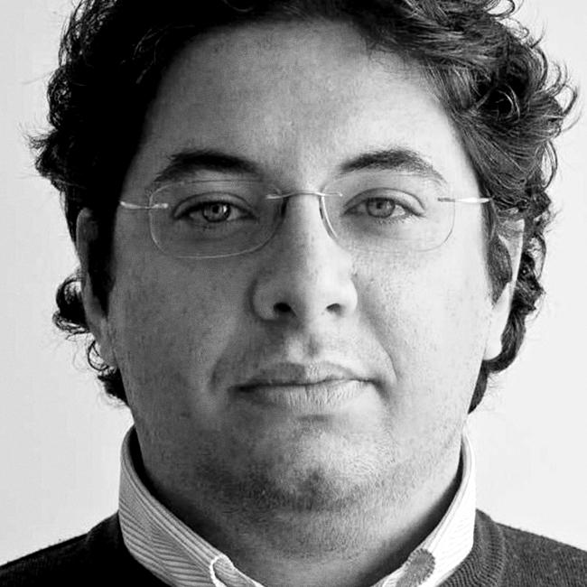 Massimo Modugno - Docente Scuola di fotografia F.project