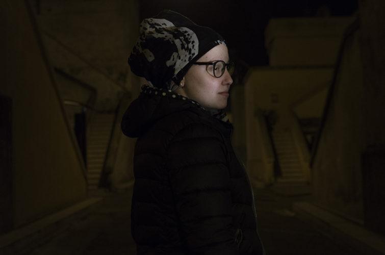 Nicla Pisciotta - Francesca