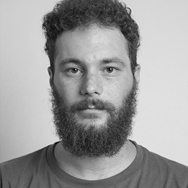 Nicola Dipierro - Docente Scuola di fotografia F.project