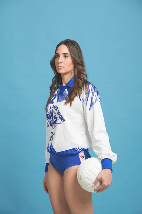 Rosaria Loiacono - Volleyball