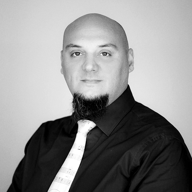 Renato Minichelli - Docente Scuola di fotografia F.project