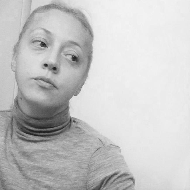 Roberta Fiorito - Docente Scuola di fotografia F.project