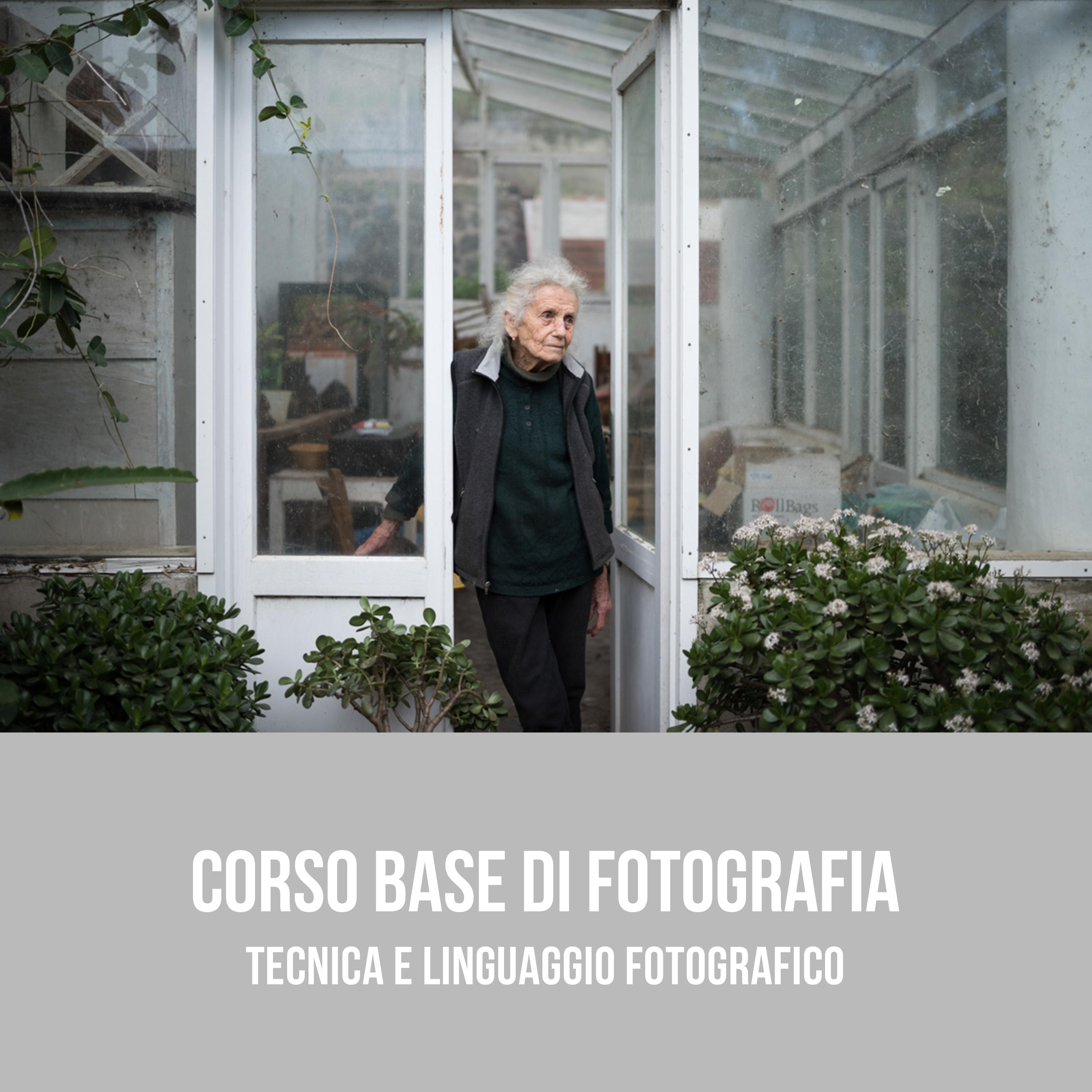 Corso base di fotografia e linguaggio a Bari, Puglia 2018 ©Nicola Dipierro