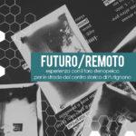 Futuro Remoto - il foro stenopeico nel centro storico di Putignano