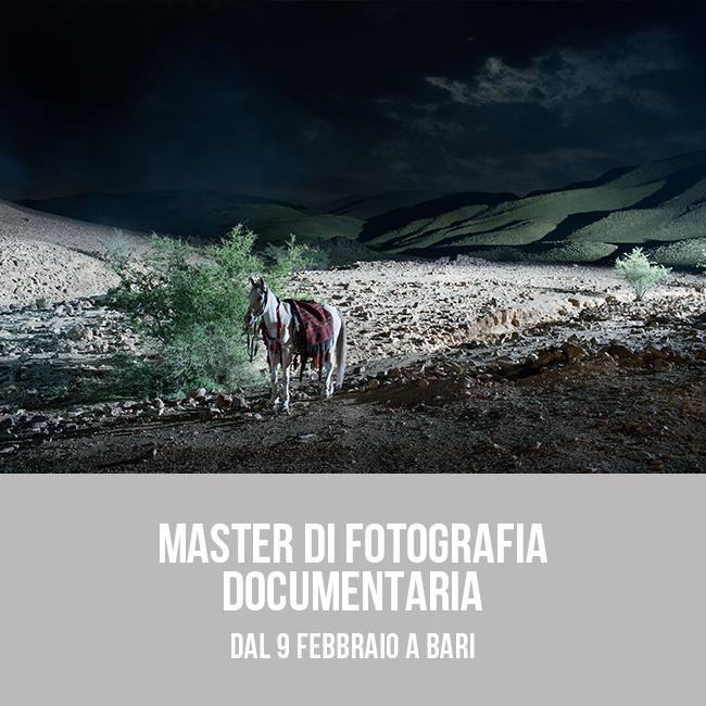 Master di Fotografia Documentaria a Bari, Puglia 650 px