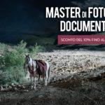 Master di fotografia documentaria a Bari - Puglia