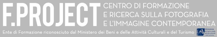 F.PROJECT – Scuola di Fotografia e Cinematografia a Bari, Puglia