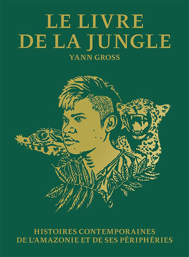 The Jungle Book - YANN GROSS Image