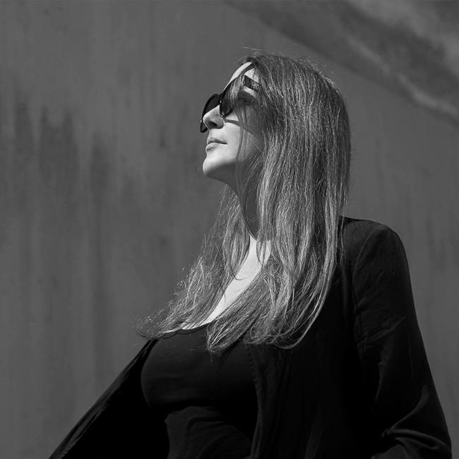 Eleonora Molinari - Docenti di fotografia F.project