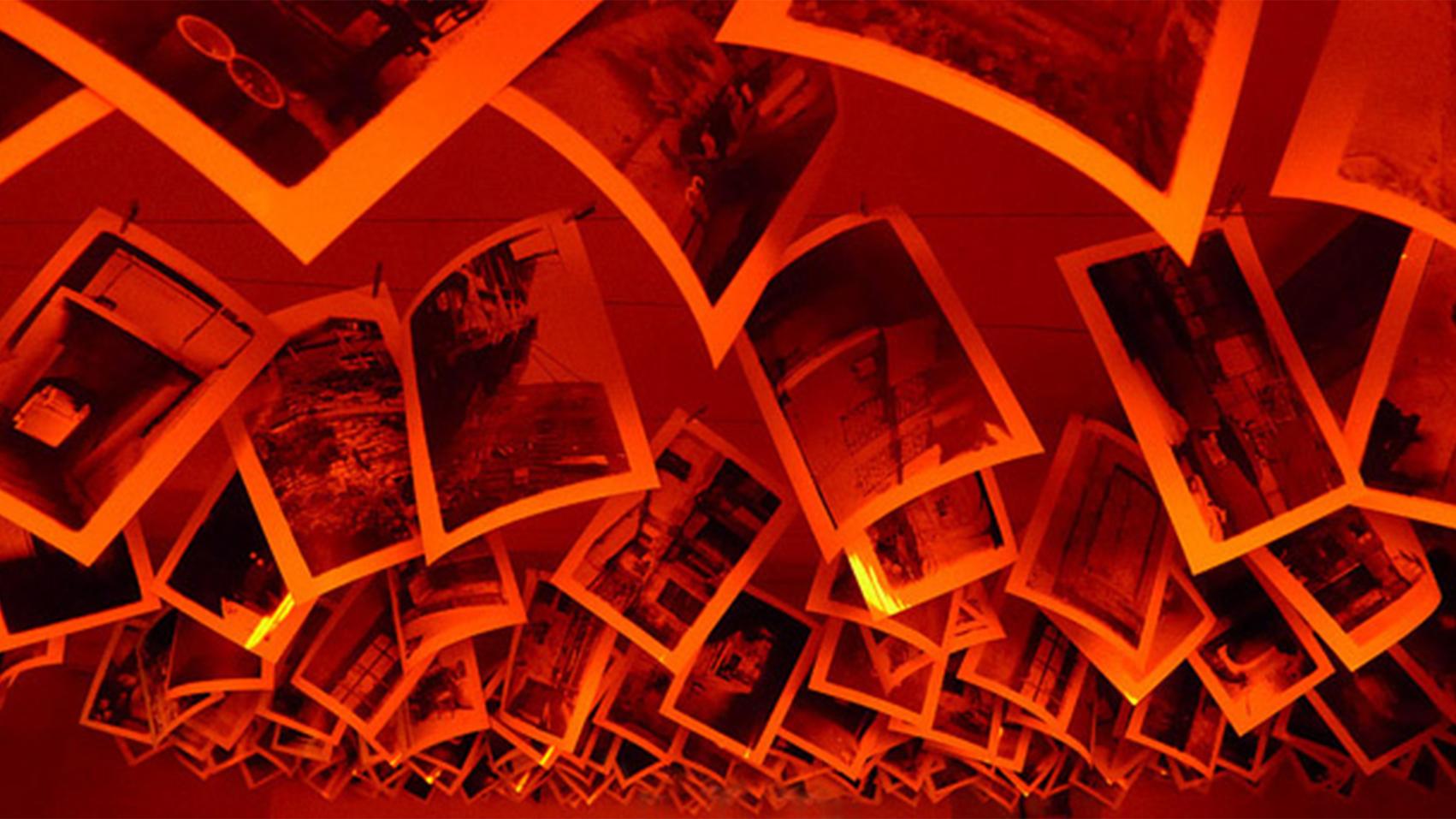 Visionaires - laboratorio sperimentale di fotografia a Bari, Puglia