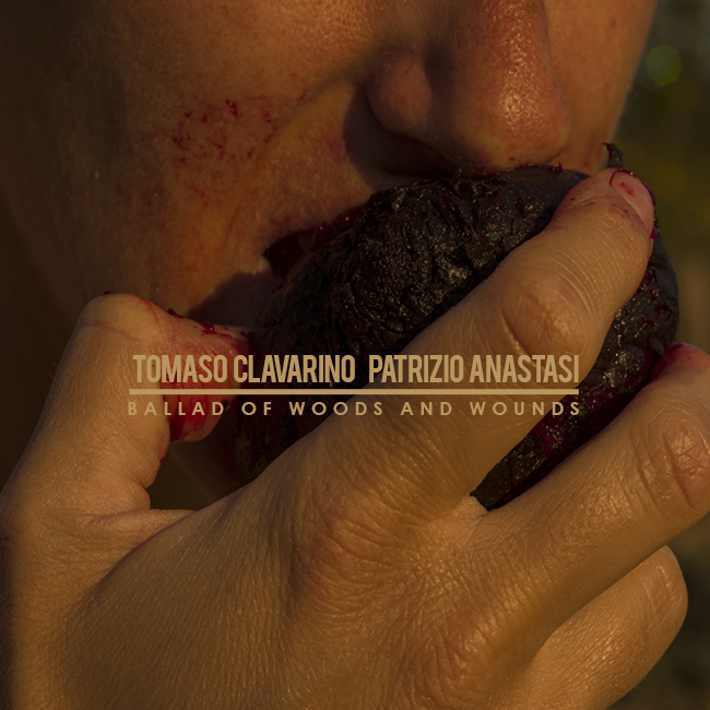 Tomaso Clavarino, Patrizio Anastasi - Ballad of woods and wounds (anteprima)