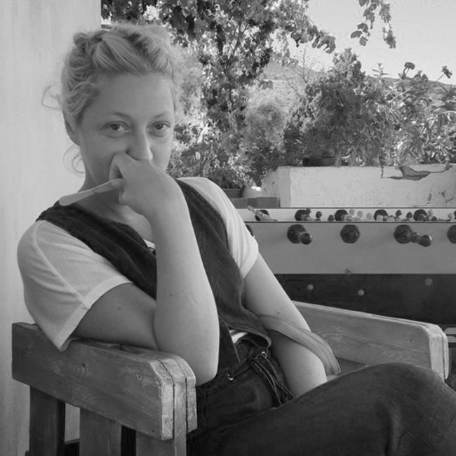 Roberta Fiorito - docenti F.project