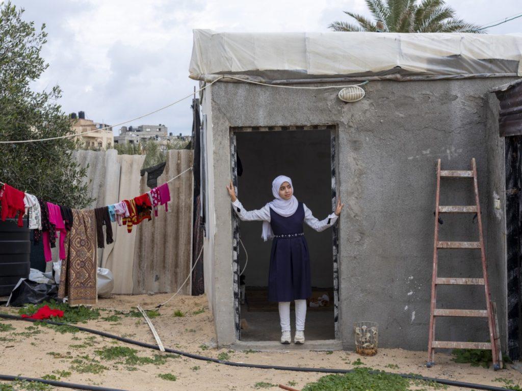 00 ©Alessandra Sanguinetti - Palestina