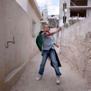 01 ©Alessandra Sanguinetti - Palestina