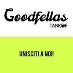 Goodfellas - TANKOF call per maestranze Puglia