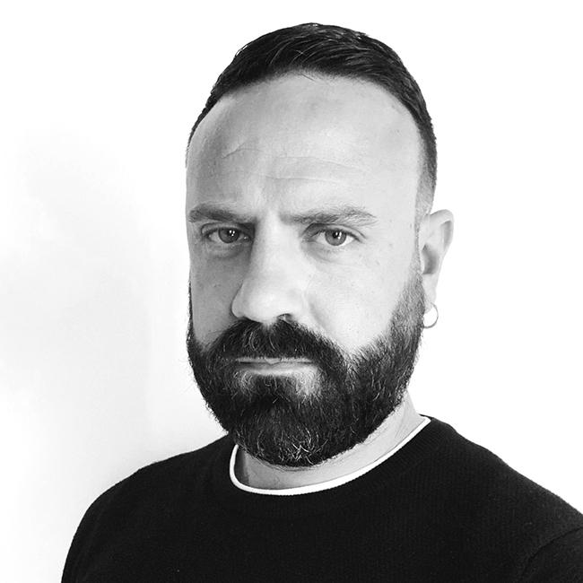 Luca La Vopa - F.project