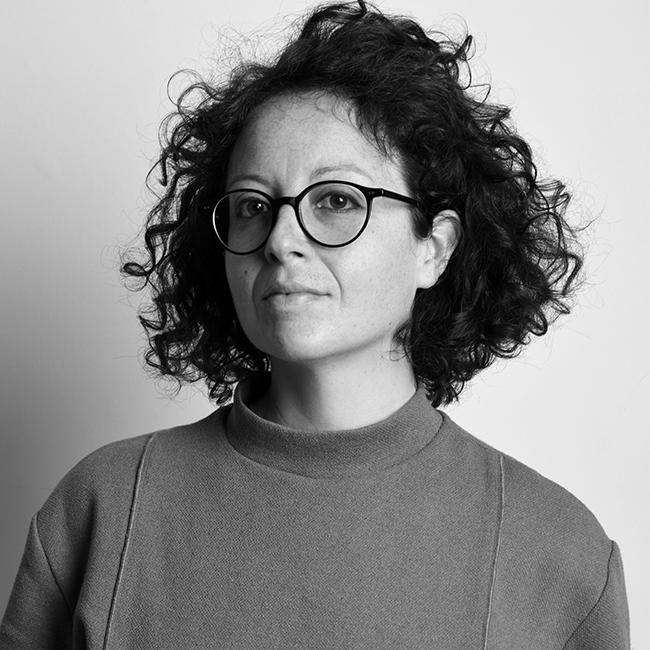 Michela Frontino - F.project